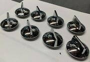 Eight Commercial Stove Knob For Vulcan Wolf American Range Imperial Atosa
