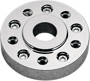 Custom Cycle 8.750 Disc Spacer Narrow-to-wide Glide Wheel Conversion As5868