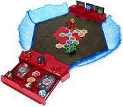 Bakugan 6058341 - Battle League Coliseum, Deluxe Game Board With Exclusive For 6