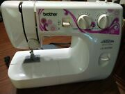 Brother Ls2300prw Project Runway Limited Edition Sewing Machine With Sewing Kit