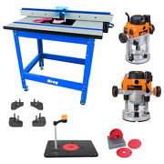 Kreg Prs1045 Pro Router Table Lift Package For Triton Routers
