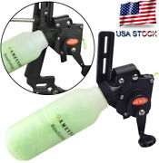 Bow Fishing Reel Rope Pot Bowfishing Tool Archery Compound Recurve Bow Hunting