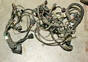 2016 Can Am Outlander L Max Wiring Harness Engine Cables Loom Free Shipping