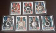 Doctor Who Alien Attax 50th Anniversary Costume Trading Card Collection
