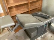 Ritter119-014 Power Surgery Procedure Chair Table With Foot Pedal