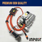 Inverter Assembly Hybrid Electric Power Converter For Mercedes S400 W221 S-class