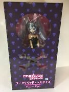 Is This A Zombie Eucliwood Hellscythe 1/4 Scale Bunny Version