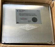 Amerex 16795 Prm16547 Fine Suppression System Pneumatic Release Module Stainless