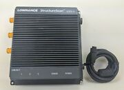 Lowrance Lss 1 Structurescan Module - Hds Series - With Power Cable