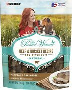 Purina The Pioneer Woman Beef And Brisket Recipe Bbq-style Cuts Dog Treats 5 Oz