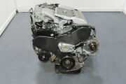 1999-2003 Toyota Lexus 1mz-vvti 3.0 V6 Engine Replacement For Camry Es300 Fwd