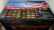 Kyosho Usa Sports Car Minicar Collection 164 Scale