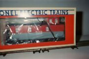 Lionel 17606 Nyc Standard Caboose = New