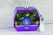 Disney Parks Skyliner Glass Ornament Haunted Mansion Madam Leota Ghosts Sold Out