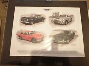 Steam, Fire Engines, Cars, Tractors, Military Prints - Gifts, Christmas Etc