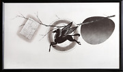James Rosenquist Spring Cheer 2nd State Intaglio Etching And Aquatint Signe