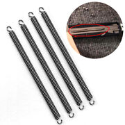 Set Of 4 Steel 304 Springs For Microtech Ultratech Otf Ut Series Knives New
