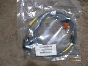 Vic-3 Radio Cable Cx-13489 6 Feet Part A3206127-6 New