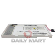 Used And Tested Toshiba Ltm04c380k Vga Lcd Tft Panel Graphic Display Module 4-inch