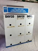 Vintage Dayco Hose And Tubing Store Display - Gas Oil Garage Man Cave Hot Rod