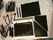Flysight Black Pearl 7 Hd Screen Fpv Diversity Rx With Extras, See Detailes