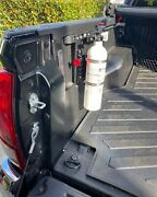 Tundra Bed Rail Track System Fire Extinguisher Vertical Mount Accessories Usa