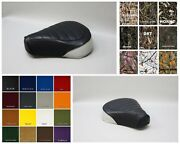 Honda Nc50 Express Seat Cover 1977 1978 1979 1980 1981 In 25 Colors  W/e/st