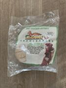 Vintage Mcdonalds Happy Meal Toys Mcdino Changeables Tri-shake-atops New