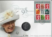 Gb Coin Covers 1994-2021 Royal Mail Royal Mint Pnc Pmc Covers Updated