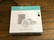 Flic Bluetooth Music Home Device Wireless Button Apple Music Spotify Sonos New