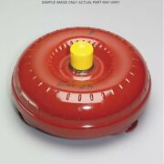 Hughes Performance Gm25 Street Master Torque Converter For Chevy Th350/th400 New