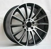 22and039and039 Wheels For Mercedes Ml-class Ml250 Ml400 Ml350 Ml63 2015 22x10