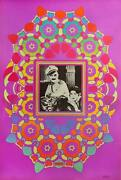 Peter Max Ben Turpin Cameo Affiche Signandeacutee