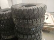 2 New 6.5-10 Load Industrial Tires Free Shipping