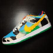 Nike Sb Dunk Low And039chunky Dunkyand039 | Sizes 10.5-12 Us | Deadstock 100 Authentic