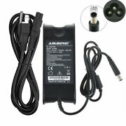 Lot Of 100 X 19.5v 4.62a 90w Ac Adapter Charger Power For Dell Laptop Pa10 Pa-12