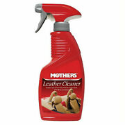 Mothers Leather Cleaner Car Leather Cleaner Spray 12 Oz. 532020