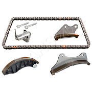 Swag Timing Chain Kit For Opel Vauxhall Astra J Gtc K Insignia A B C 0636452
