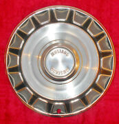 1970 Ford Mustang Fastback Coupe Grande Convertible Orig 14 Wheel Cover Hub Cap