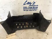 2012 Yamaha Grizzly 125 Left Footwell Floor Board Foot Rest Panel