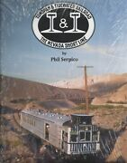 Tonopah And Tidewater Railroad - The Nevada Short Line - New Book