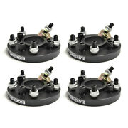 4 18mm 4x100 To 5x114.3 5x4.5 Wheel Spacers For Bmw E30 M3 1984-1992 Adapters