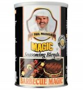 Chef Paul Prudhomme's Barbecue Magic Seasoning 680g -this Smoky, Slightly Pepper