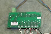 Cissell 209/00218/14 Soap Board Control 115v Parts Ipso Injection Alliance Pcb