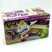 Vintage 2001 Toymax Creepy Crawlers Molding Oven Kit | Complete In The Box