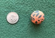 Vintage Super Ball 1970s Bouncy Gumball Machine Toy Superball Tiger Pattern