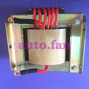 1 Pcs 6.3v Filament Transformer For High Frequency Machine Accessories 4/5kw