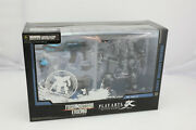Figurine Front Mission Evolved Zenith Play Arts Action Figure New Neuf