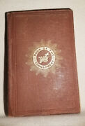 1868 Macoy And Sickels Book Of The Commandery Illustrated. By John W Simons