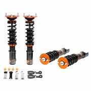 Ksport Kontrol Pro Coilovers For Mercedes Benz E Class Coupe 2010-2015 6 Cyl Rw